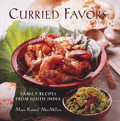 Curried Favors By Macmillan, Maya Kaimal (EDT)